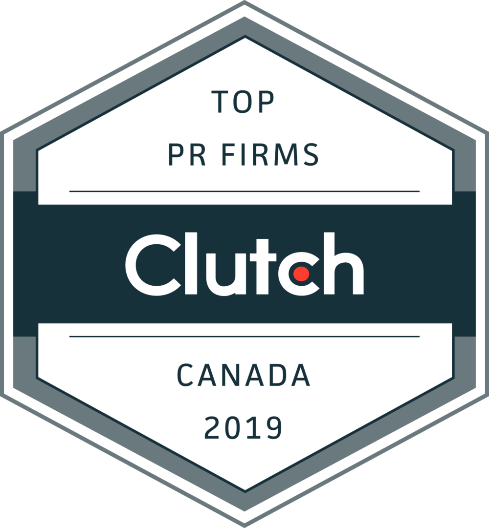 Top PR Firm 2019