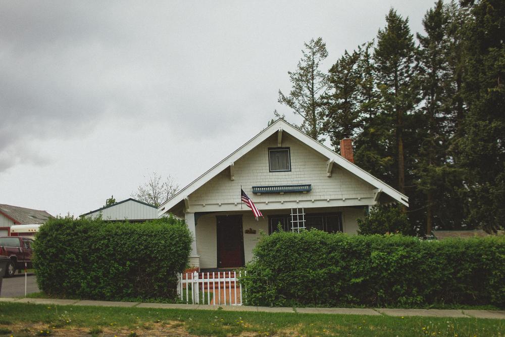 Reardan, Washington.