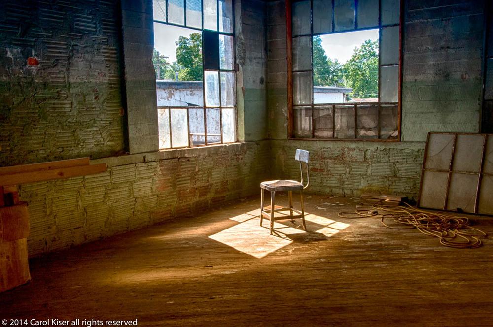 Regal Rug Factory, Chair, Second Floor.jpg