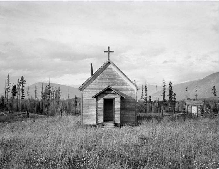 Dorothea Lange, Boundary County, Idaho, 1939. Courtesy of the Library of Congress.