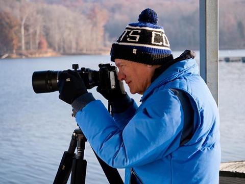 Walt shooting loons Lake Monroe (2).jpg