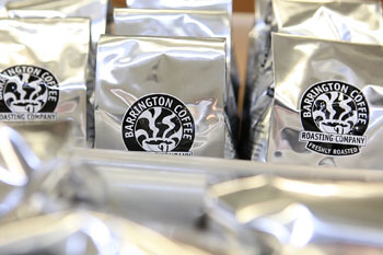 A character-driven brand video about an amazing boutique coffee roaster in  Massachusetts.