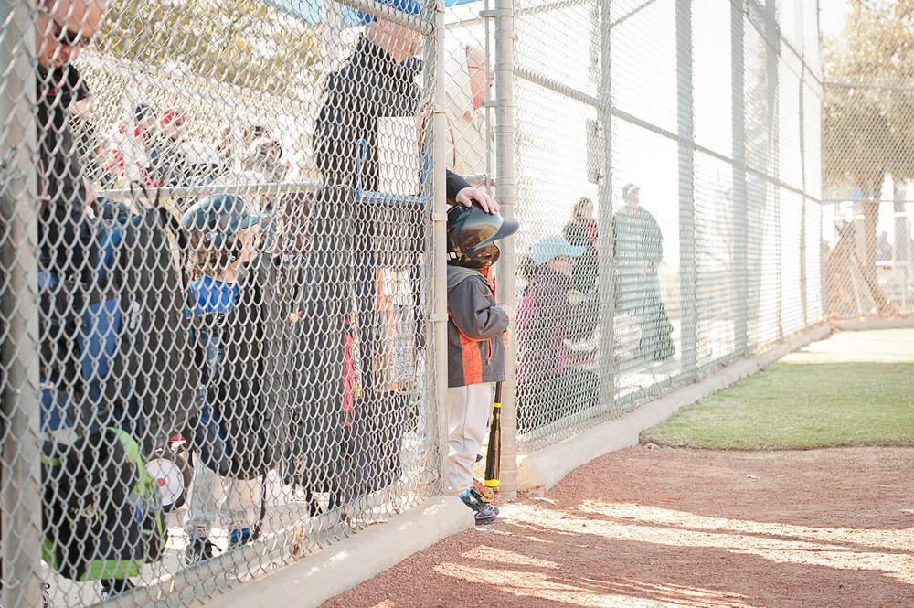 Batter up.