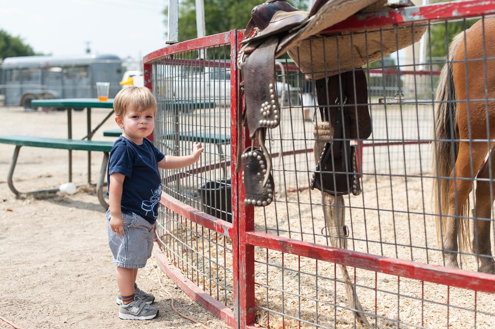 Henry felt he got a bum deal.