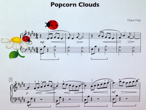 Popcorn Clouds is available in  Attention Grabbers Books Three .
