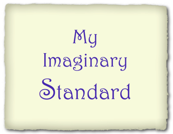 my-imaginary-standard