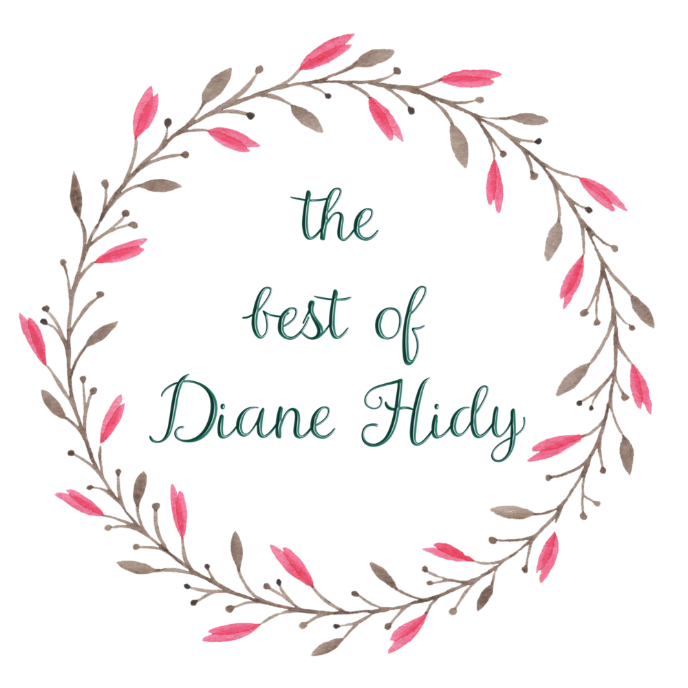 The Best of Diane Hidy