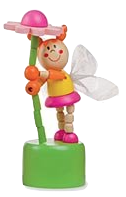 Fairy Thumb Puppet