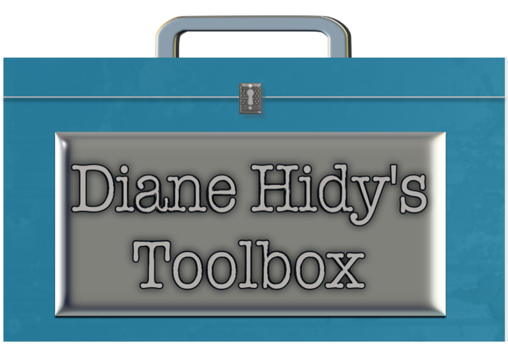 Diane's Teaching Toolbox