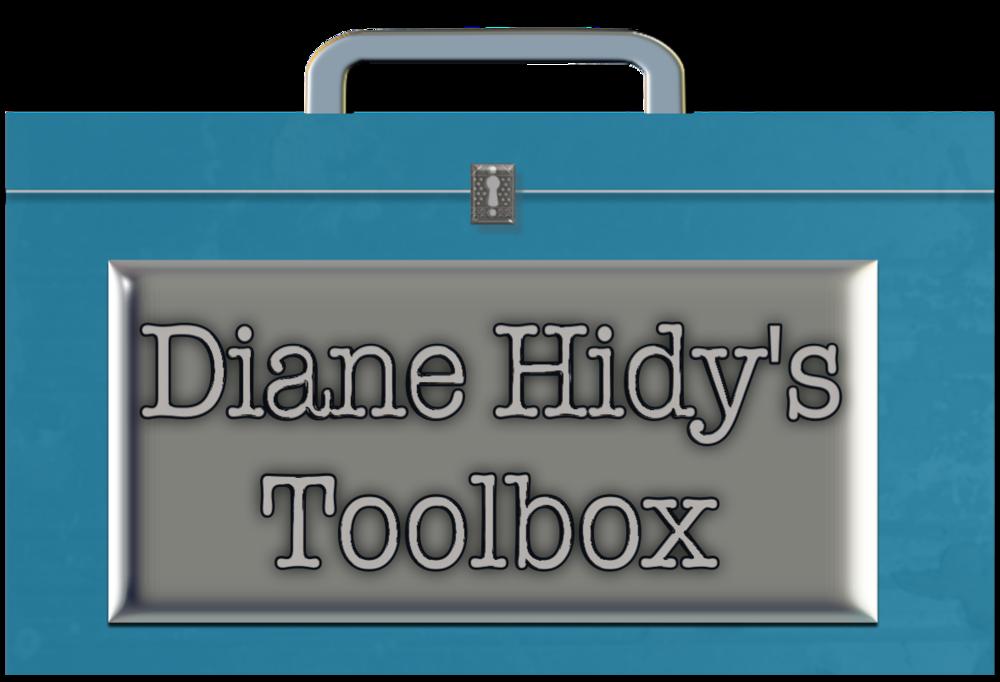 Diane's Teaching Toolbox