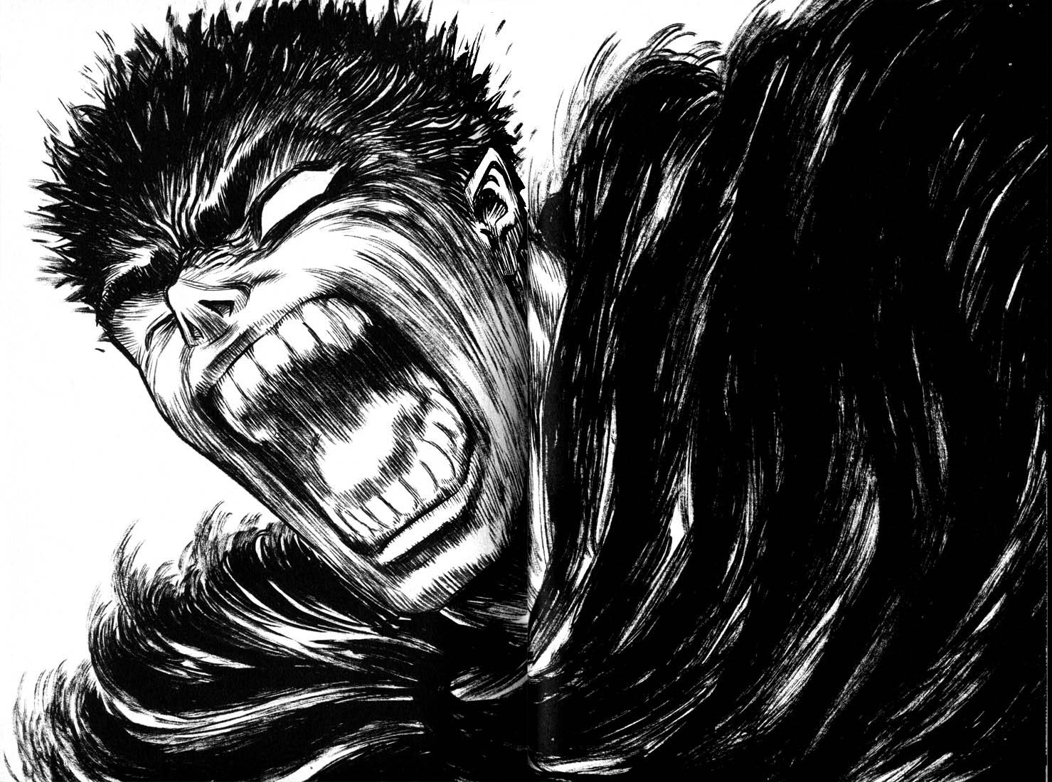 Episode 27 Berserk Manga Part 1 Bonfireside Chatj