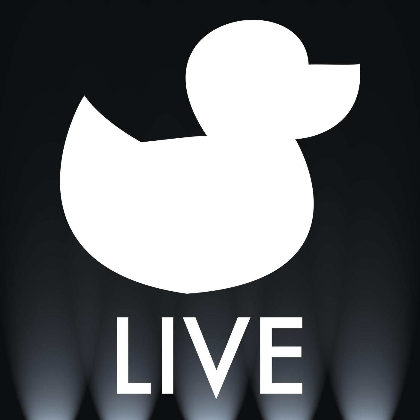 Duckfeed Live