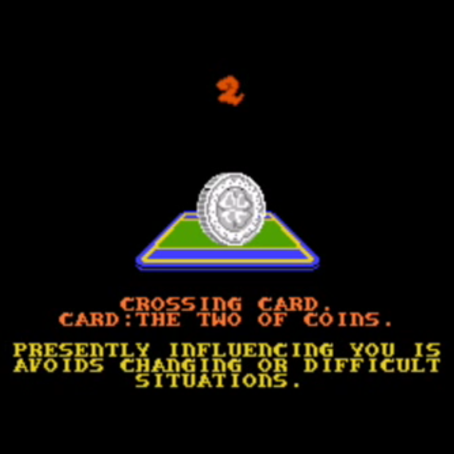 Taboo: The Sixth Sense (NES)
