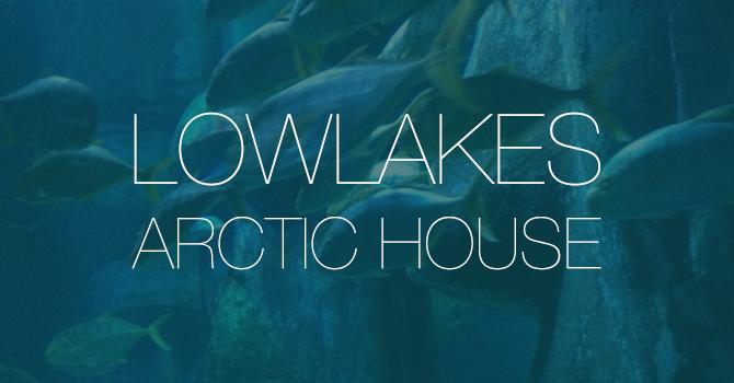 Lowlakes - Arctic House