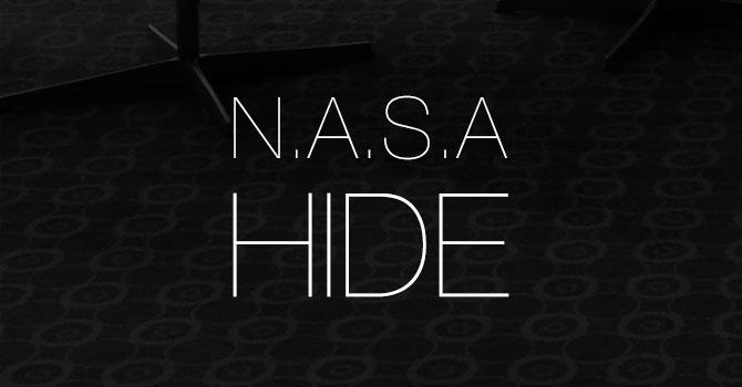 N.A.S.A. - Hide