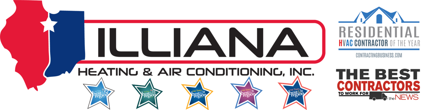 Illiana Heating & Air Conditioning