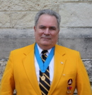 Robert Funkey   Past President 14-15