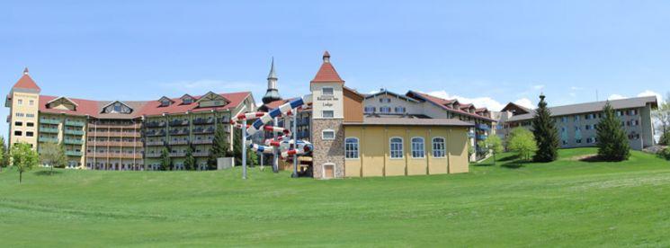 Bavarian Inn Hotel