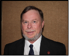 Roger Wallaert  Past President 15-16