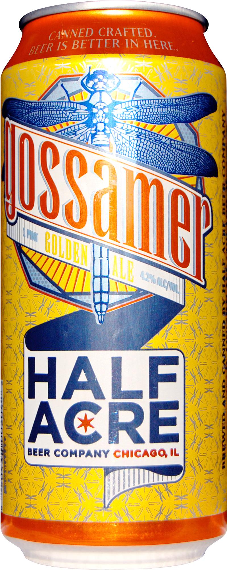 Gossamer 2010 Can