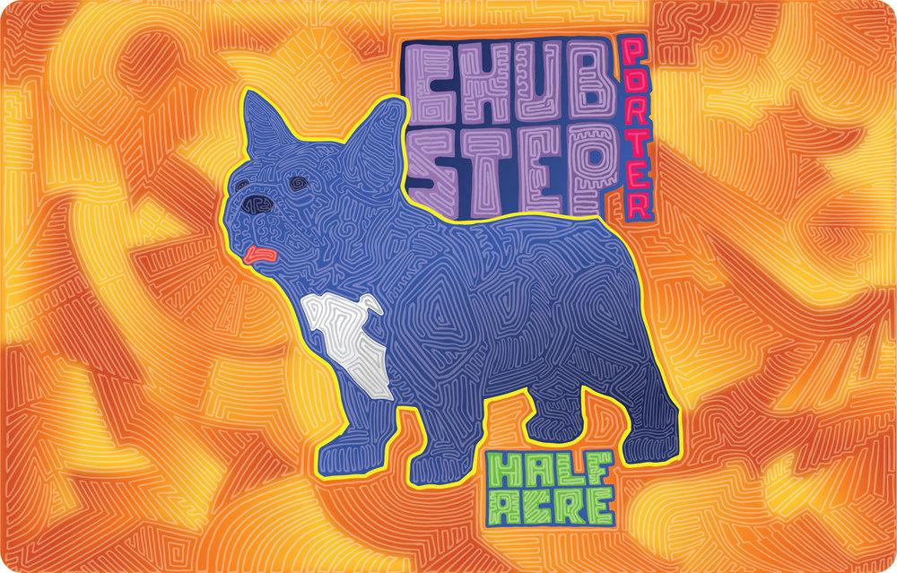 Chub Step 2016