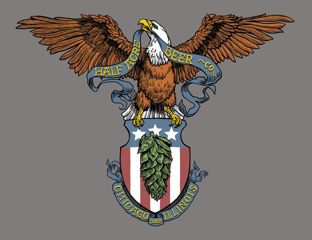 Classic Americana Shirt