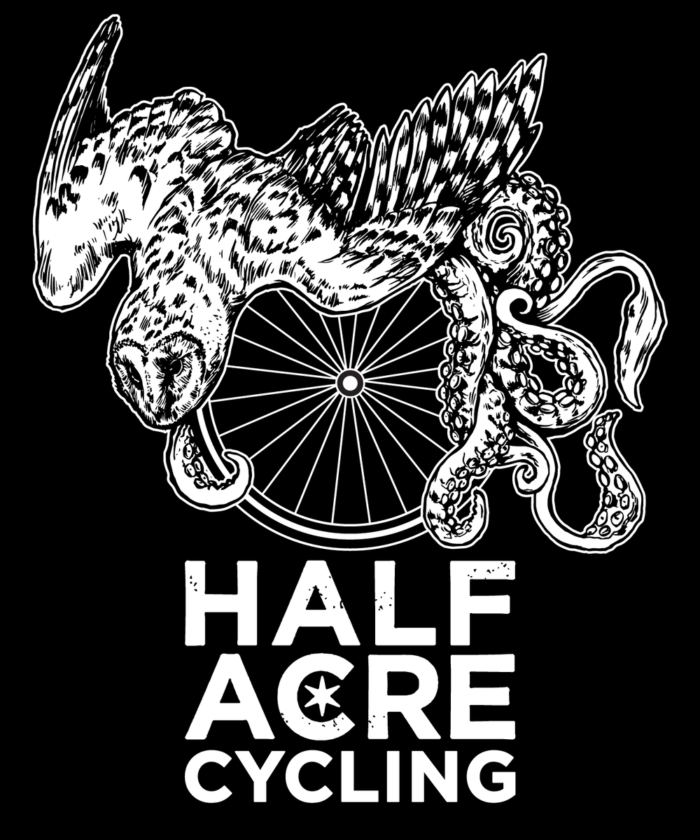 Half Acre Cycling Shirt
