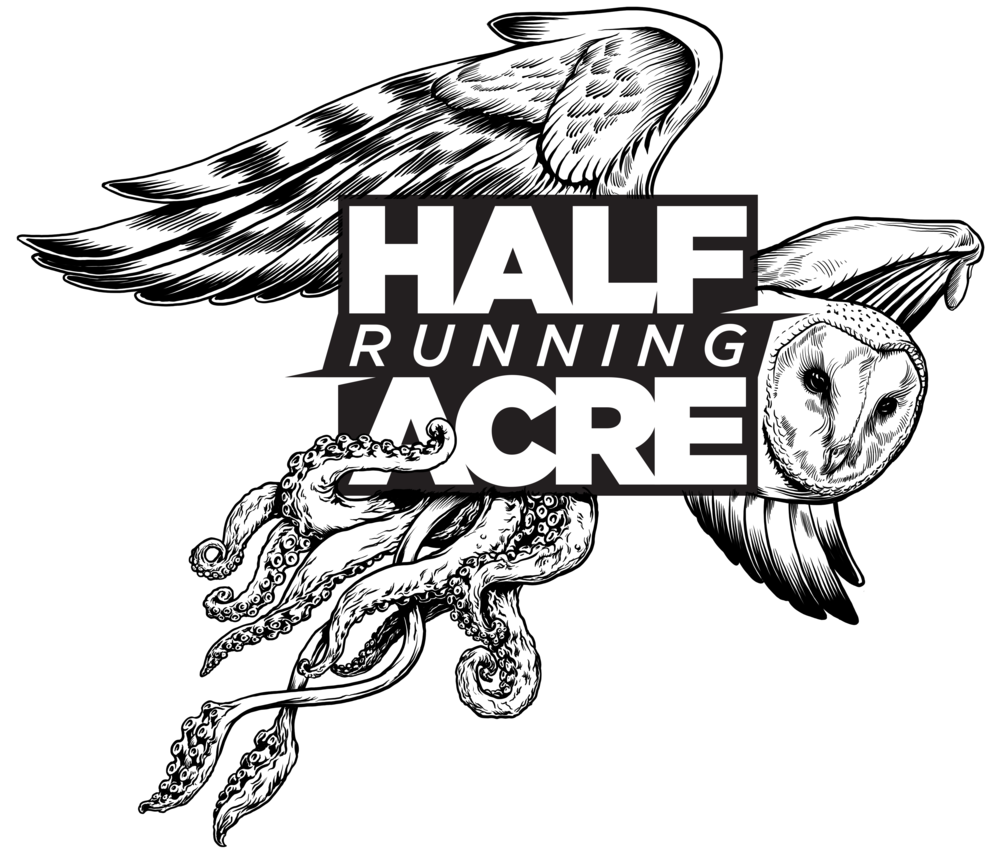 Half Acre Running Shirt