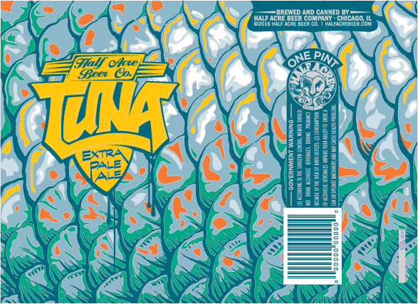 Later Tuna Can Concept