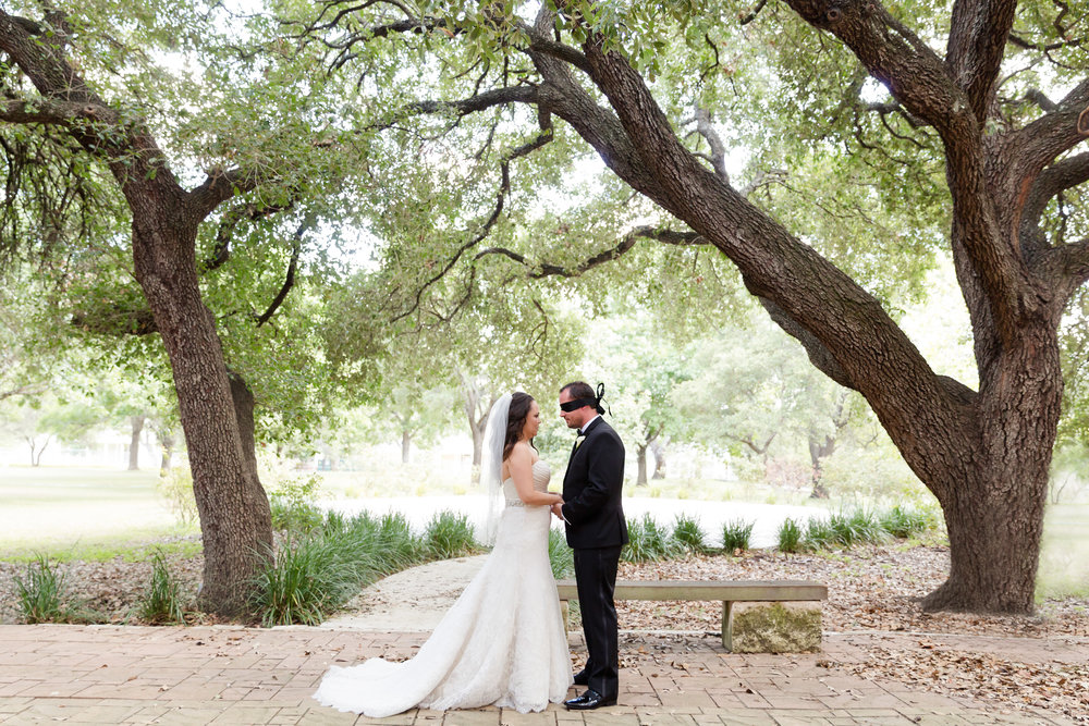 San Antonio Wedding Photography_ Oblate School of Theology