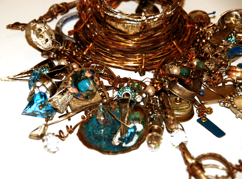 an example of Susan's jewelry
