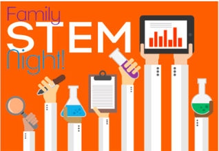 Image result for STEM Night