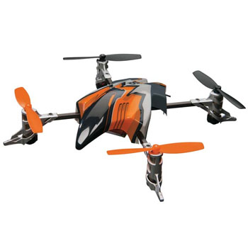 HeliMax 1SQ Quadcopter