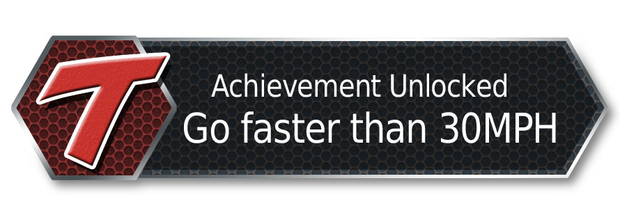 Could Traxxas introduce achievements into their TraxxasLink app?