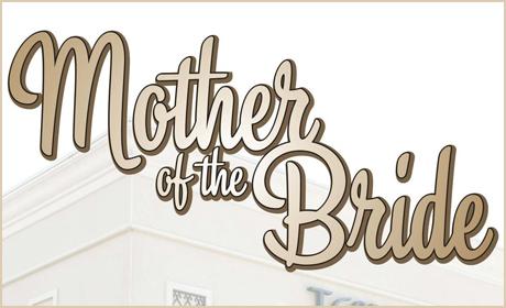 MOTHER OF THE BRIDE (season 1) -  promo