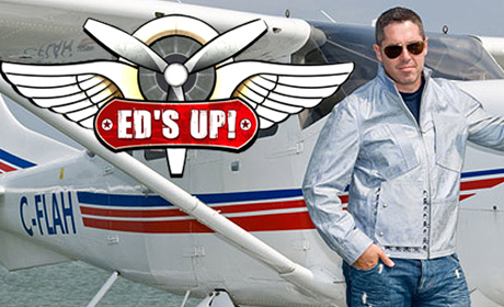 ED'S UP (season 2) -  info
