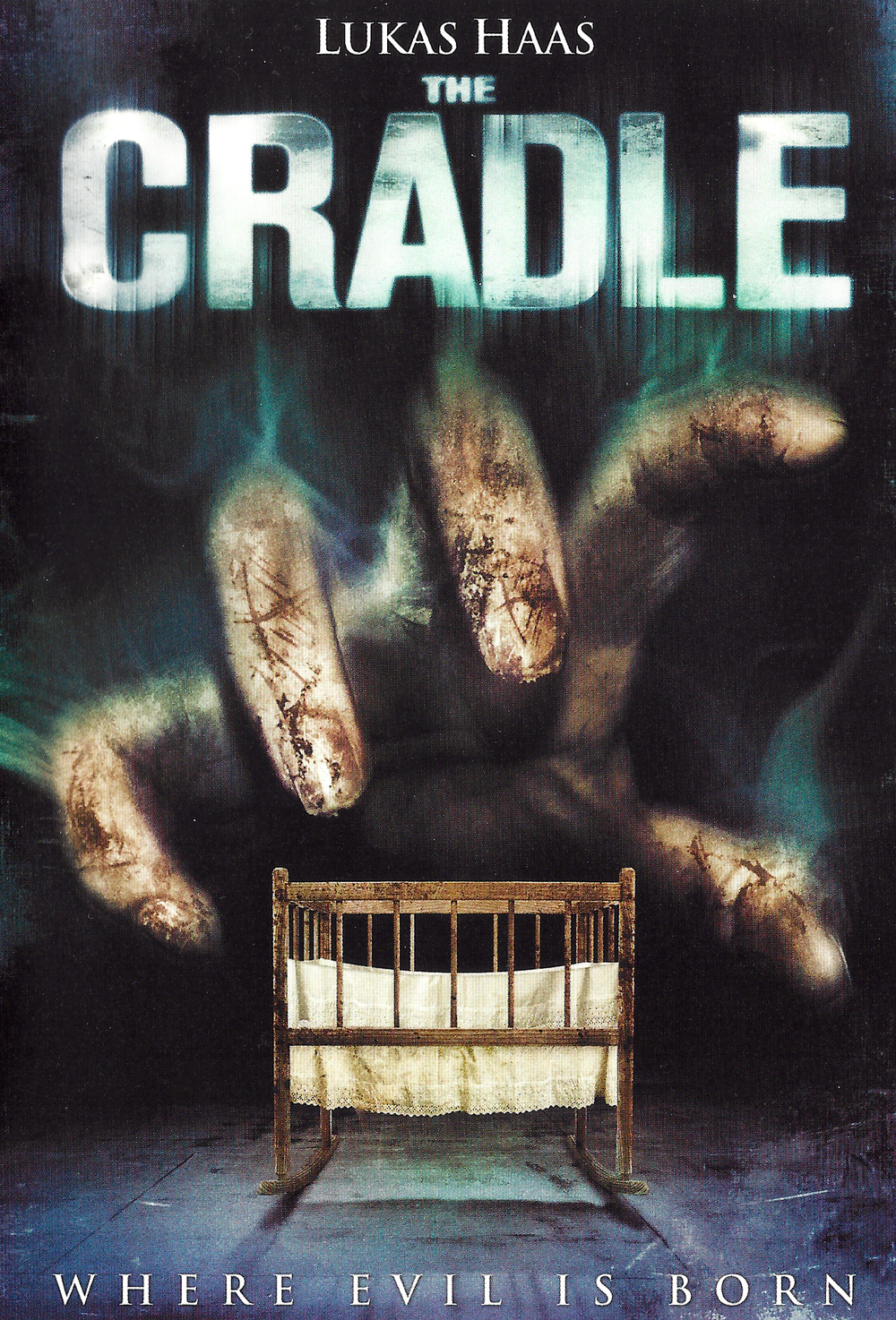 THE CRADLE (editor) -  clips  -  trailer