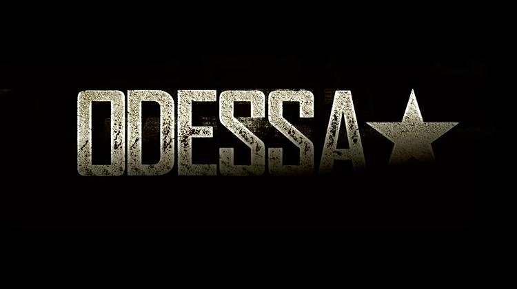 ODESSA -  trailer