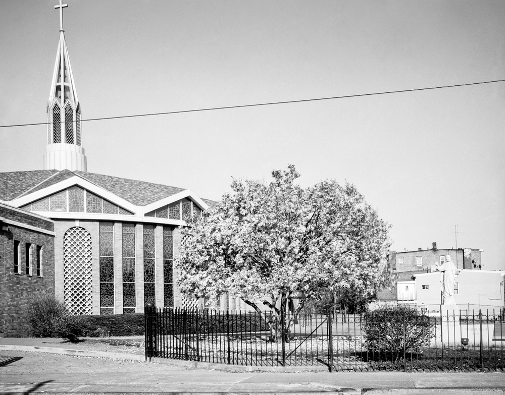 Church, Newburgh, New York