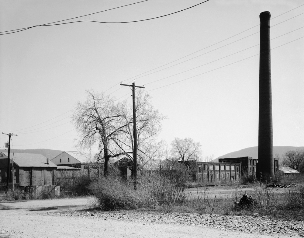 Factory, Newburgh, New York