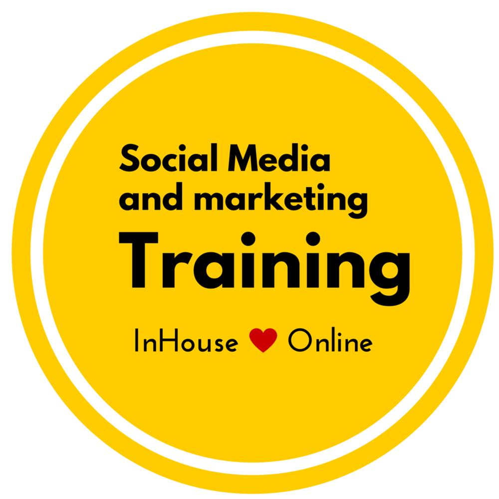 social media training lancashire. Social media training Cumbria.