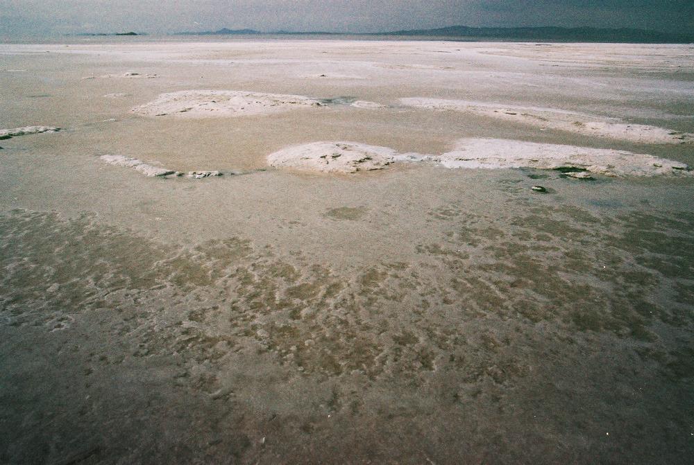 Salt Flats Nevada 1