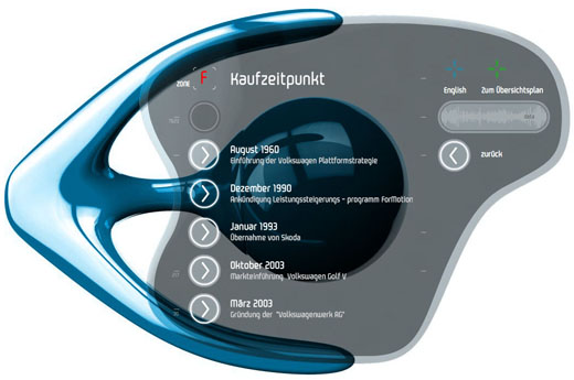 Volkswagen Navigator 3