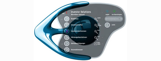 Volkswagen Knowledge Gate Navigator