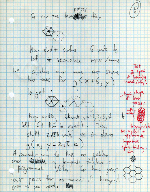 Surface Approximation With Dodecahedrons Page8