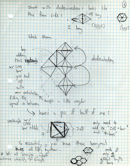 Surface Approximation With Dodecahedrons Page 1