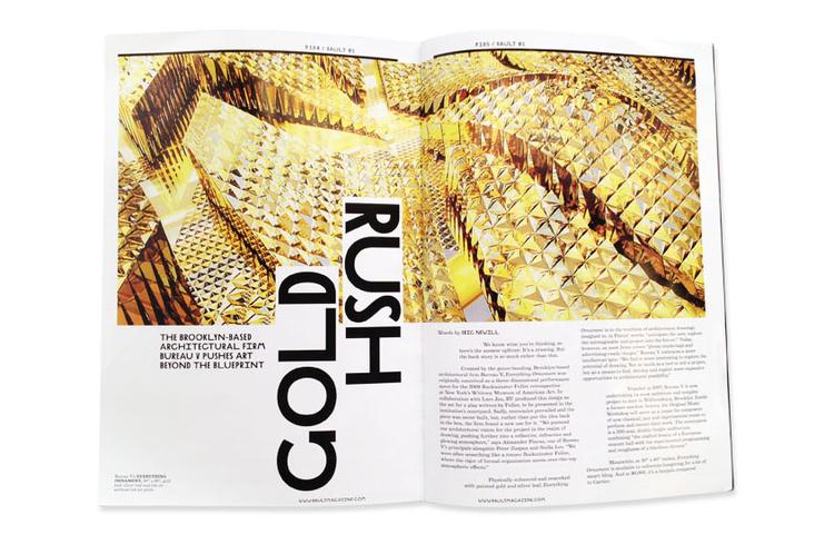 Alexander pincus blog gold rush the brooklyn based everything ornament in vault magazine malvernweather Gallery