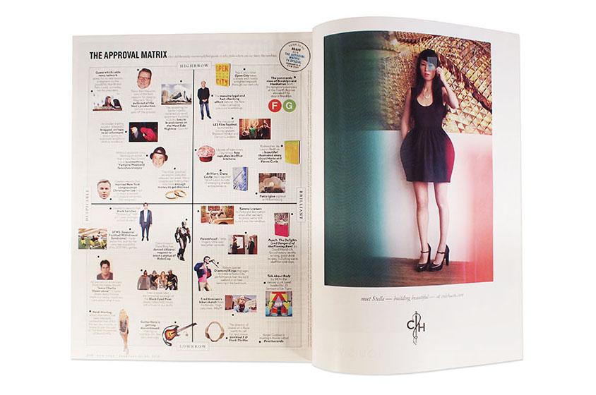 Stella Lee New York Magazine