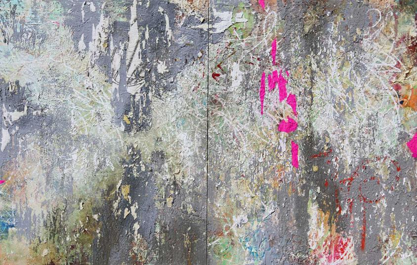 Jose Parla Painting