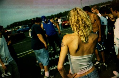 Drag Race New Jersey by Alexander Pincus